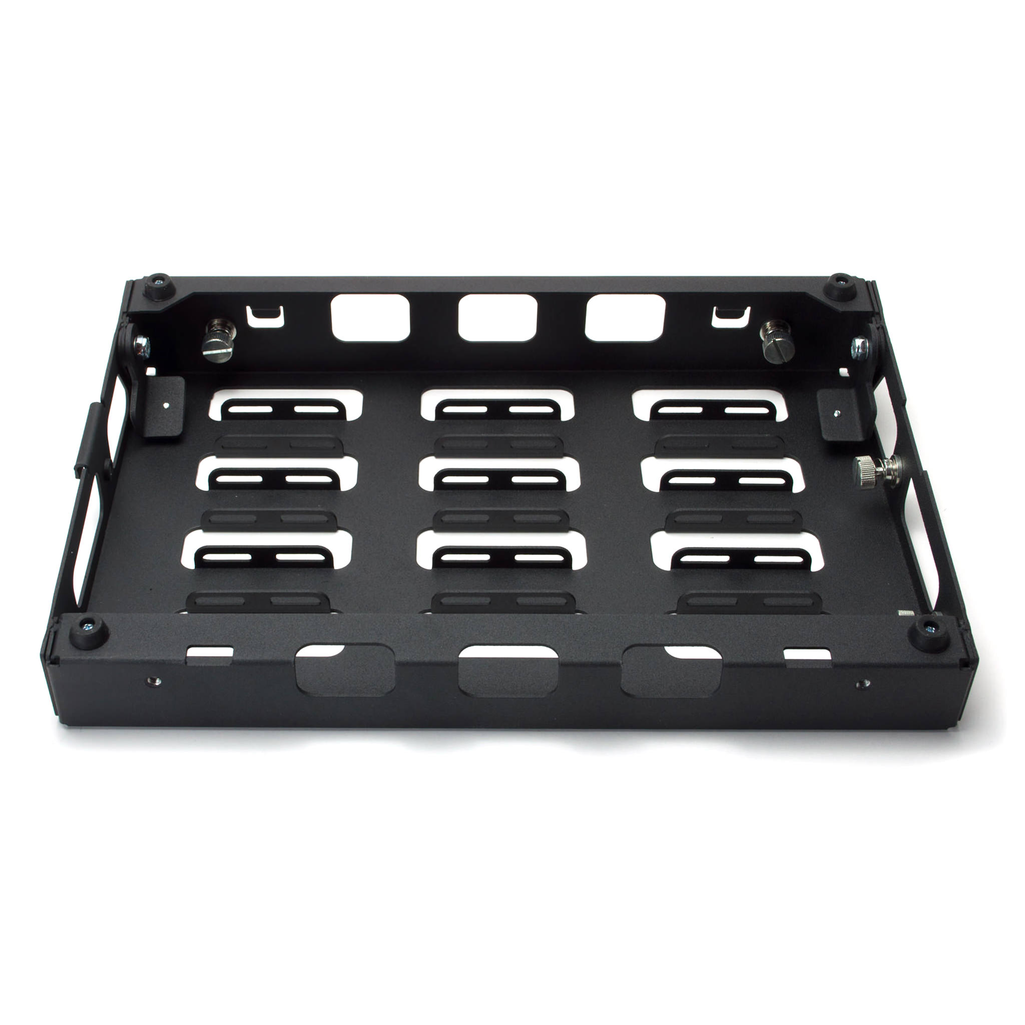 Stompblox modular pedalboard product image - bottom view